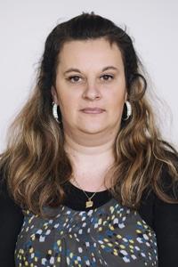 Angélique Saye