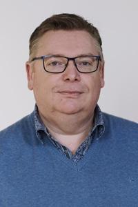 Laurent Urbain