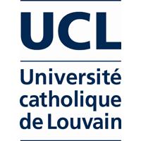 Université Catholique de Louvain - UCL en Hainaut