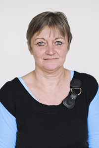 Véronique Vandeput